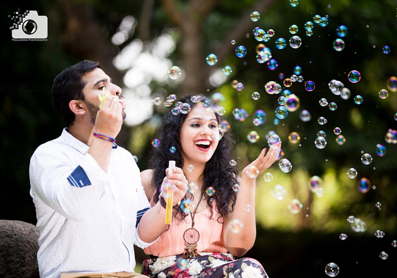 Pre Wedding Shoot Ideas- Trends for 2017