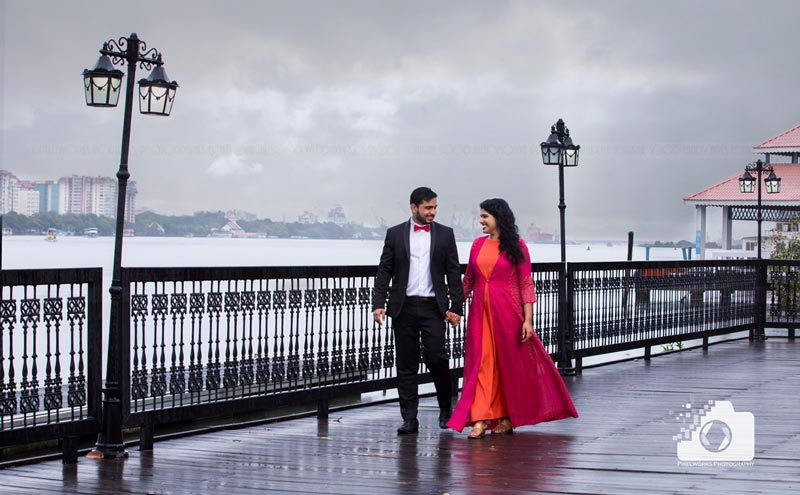 The Wedding Movie – Pinki and Roopesh