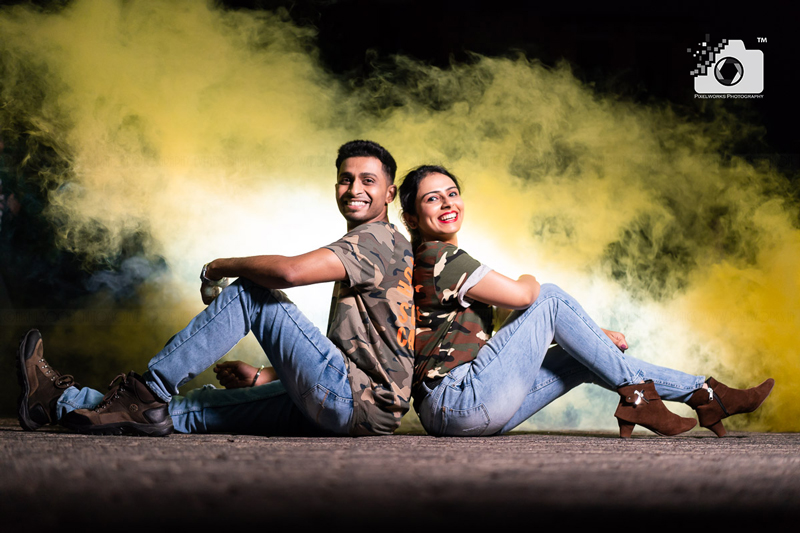 29 Pre wedding shoot ideas & trends for 2018 for Couples