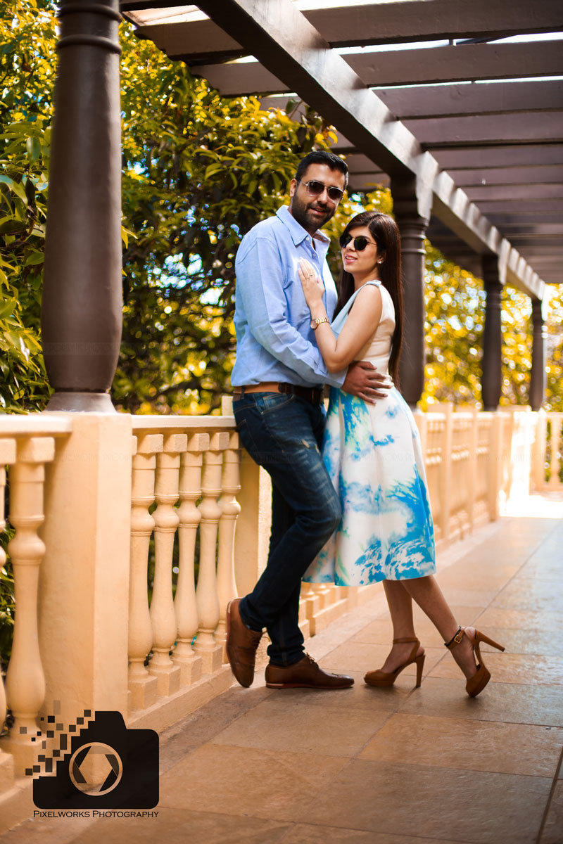pre wedding shoot dresses Midi blue